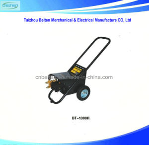 Portable Electric High Pressure Car Washer Pumps (BT-1300H) pictures & photos