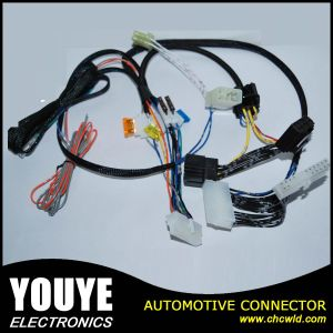 Truck SUV ATV Car Vehicle Engine Harness Professional Automotive Harness Wire Cable pictures & photos
