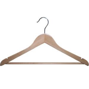 Wooden Hanger (LM-9300)