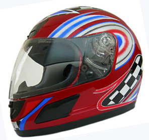 Full Face Helmet (WL-805)