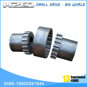 Hzcd Lz Elastic Column Pin Gear High Quality Universal Joint Shaft pictures & photos