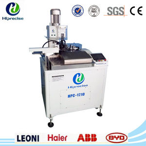One End Fully Automatic Wire Terminal Crimping Twisting Machine