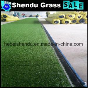 25m Length Grass Carpet for Outdoor Landscape pictures & photos