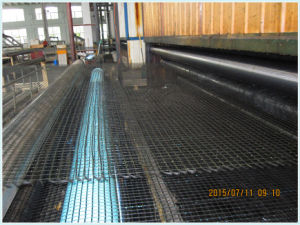 Road Reinforcement Fiberglass Geogrid Prices pictures & photos