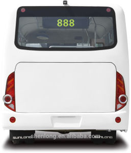 Sunlong New Condition Luxury Bus Price Slk6660AC pictures & photos