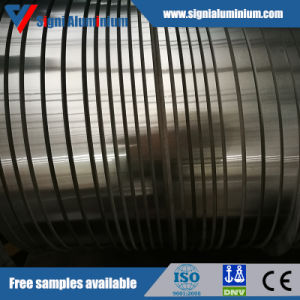 Width 16-1500 mm Aluminum Strip for Lamp Cover/Heat Sink (1100/1070/3003/3004/5052) pictures & photos