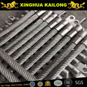 Stainless Steel Wire Rope 1X19-1.0 pictures & photos