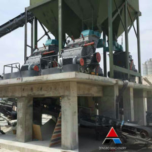 New Patent Limestone Hammer Grinding Mill pictures & photos