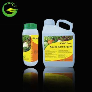 Organic NPK Fertilizer Liquid Amino Acid pictures & photos
