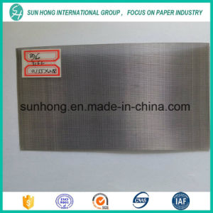 Paper Machine Diagonal Steam Stainless Steel Wire Mesh pictures & photos