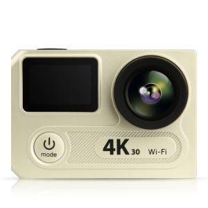 4k 30fps FHD WiFi Ambarella A12s75 Sport DV with Remote Control -Bwh8RS pictures & photos