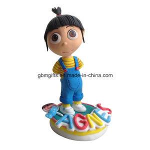 Cartoon Figure Vinyl PVC Figure Dolls for Kids pictures & photos