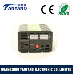 Tanyano DC to AC 600W Modified Sine Wave Inverter with UPS&Charger pictures & photos