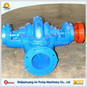 Low Price Cast Iron Double Suction Water Pump pictures & photos