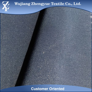 Waterproof Plain 100d Polyester Spandex 4 Wat Stretch Fabric pictures & photos