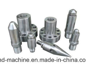 CNC Machinery Parts with Stainless Steel, Brass, Iron, Alumnium pictures & photos