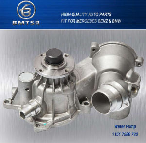 Good Price Water Pump for Auto OEM 11517586780 E65/E66 pictures & photos