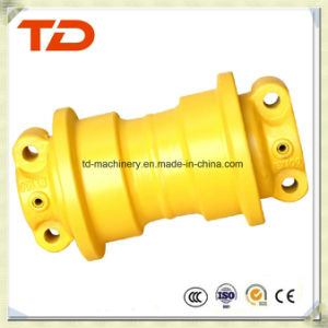 Excavator Spare Parts Daewoo S248h (FSH) Track Roller/Down Roller for Crawler Excavator Undercarriage Parts pictures & photos