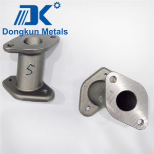 Stainless Steel Casting Machinery Parts by Draws pictures & photos