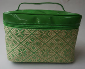 Latest Ladies Cosmetic Bag Makeup Case pictures & photos
