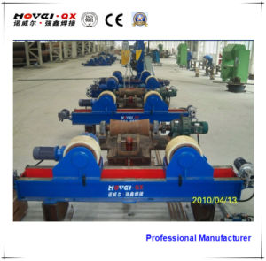Adjustable Welding Tank Rotator for Automatic Welding Machine pictures & photos