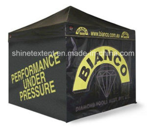 3X3m Pop up Tent Gazebo Customized Logo Foldable Canopy pictures & photos