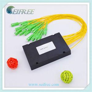 16CH CWDM Module Fiber Optical Transmission pictures & photos