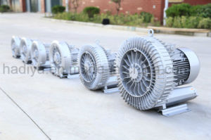 The Chinese Double Stage High Pressure Blower pictures & photos