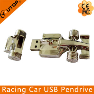 F1 Racing Car Creative Metal USB Flash Drive for Auto Industry Gifts (YT-1229) pictures & photos