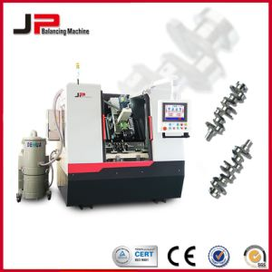 Four and Six Cylinder Crankshaft Automatic Calibration Balancing Machine pictures & photos
