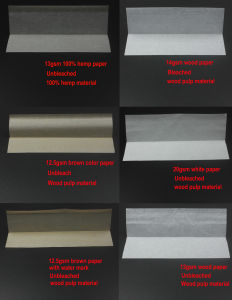 Customized Brand Queen Size Rolling Paper pictures & photos