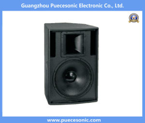 F-15 Two- Way Loudspeaker System Professional Speaker System
