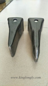Excavator Bucket Teeth Spare Parts for Earthmoving Machinery and Mining Equipment pictures & photos