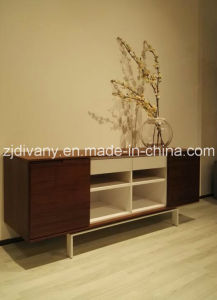 Living Room Wooden Cabinet TV Cabinet (SM-D42C) pictures & photos