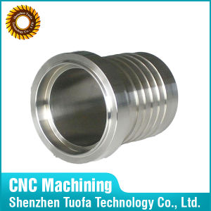 China Manufacturing Professional Customized CNC Machining Titanium Alloy Parts
