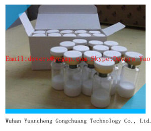 99% Levobupivacaine HCl Pain Killer CAS 27262-48-2 Local Anesthetic Drug pictures & photos