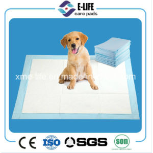 Water Proof Pet Pad Dog Pad Cat Pad with High Absorption Factory pictures & photos