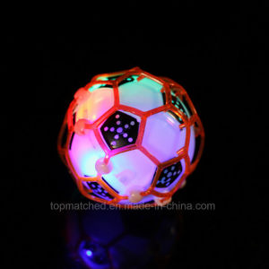 Waterproof PVC LED Football Light/Decorative Light/Decoration Light for Promotional Gift pictures & photos