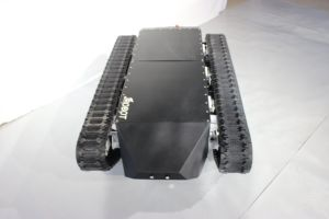 Track Chassis Robot Platform Mini Tank (K06-SP8MSAT9) pictures & photos
