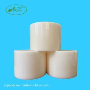 White HDPE/ABS Plastic Core Winding Pipes/Tubes for Solar Film pictures & photos