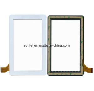 Touch Screen for 7 Inch Tablet Hsctp P2166 pictures & photos