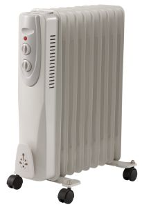 Electric Heater 150X580mmoil Heater with 11 Fins or 7 Fins of 9 Fins or 13 Fins pictures & photos