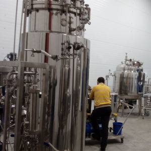 LPG Storage Tank pictures & photos