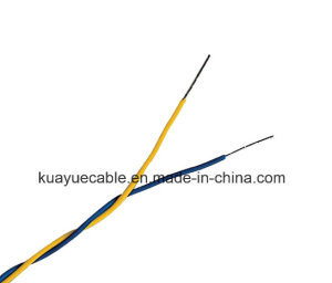 Jumper Wire White /Blue/Computer Cable/ Data Cable/ Communication Cable/ Connector/ Audio Cable pictures & photos