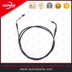 Scooter Part Throttle Cable for Jonway Yy125t-12A motorcycle pictures & photos