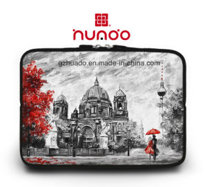 "Neoprene Laptop Notebook Case Sleeve Bag Clutch Wallet Computer Pocket for MacBook PRO Air Retina 11"" 12"" 13"" 15"" pictures & photos"