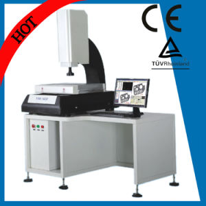 High Quality Assurance Vision Measuring Diameter Instrument pictures & photos