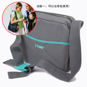 Children′s Seat Cushion Sponge Soft Storage Bag Increased Sitting Height 10328 pictures & photos