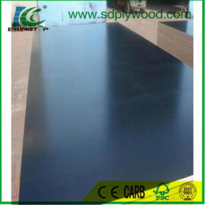21mmx1250X2500mm Recycled Core Film Faced Plywood Cheapest Price for Europe pictures & photos