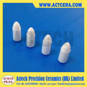 High Performance Zirconia Ceramic Dowel Pins pictures & photos